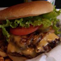 Leslieville's Best Burger