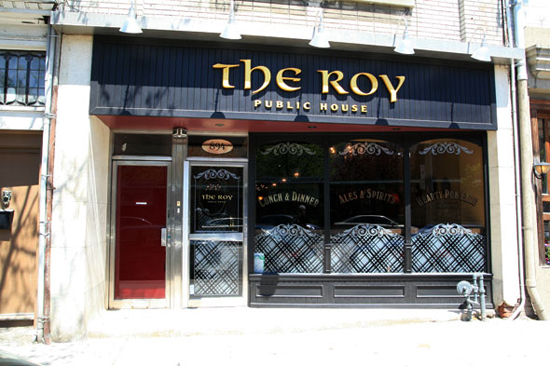 The Roy Leslieville