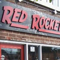 Good Bye Red Rocket!