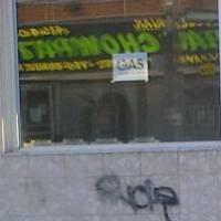 Art Gallery?  Gas : Art Space