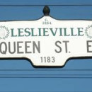 What are your favorite businesses in Leslieville?