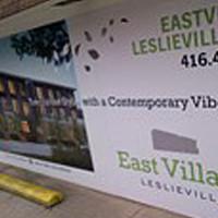 East Village Leslieville Towns