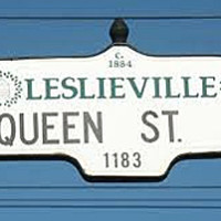"""Vote for Leslieville in the """"Game of hoods!"""""""