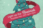Light up the Riverside
