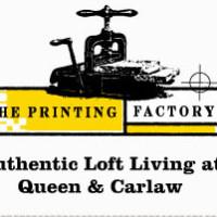 Printing Factory Lofts
