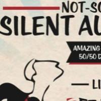 Morse P.S. Silent Auction