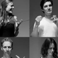 Leslieville Theatre Production: Laws of Motion