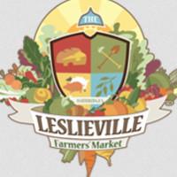 Leslieville Farmers Market