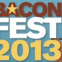 Leslieville Farmer's Market – Baconfest 2013