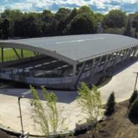Greenwood Rink Grand Opening