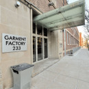 Leslieville Real Estate: Garment Factory Loft – Just Listed!