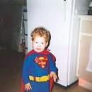 Leslieville News: Baldwin Statue to have Superman Logo!