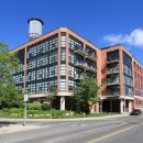 Lesileville and Riverside Real Estate: Broadview Lofts Just Listed!