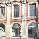Leslieville Real Estate: Printing Factory Lofts Just Listed!