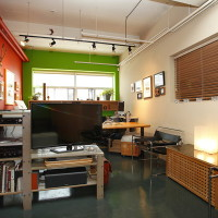 Leslieville Real Estate: IZone Lofts – Just Listed!