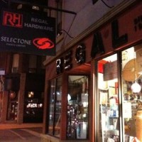 Queen St E in Riverside says goodbye to Regal Hardware