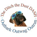 Ditch the Dust Dash – Greenwood Dog Park Leslieville