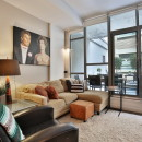 Riverdale Real Estate- Contemporary and Chic Loft