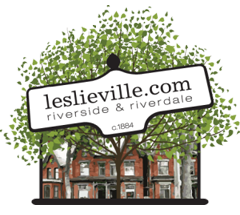 Exciting news about Leslieville Riverdale and Riverside Parkland! | Leslieville Toronto