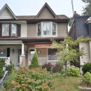 Beautiful Leslieville Home for Lease : 134 Ivy Avenue – $2795