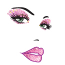 Lips and Lashes Presents: Cancer is a DRAG