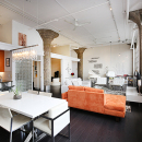 Leslieville Real Estate: Just listed in Wrigley Lofts 245 Carlaw Avenue