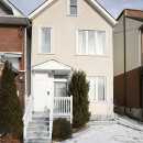 Leslieville Real Estate : Just listed for sale 6 Fairford Avenue 699,900!