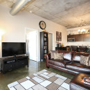 Just Listed in Leslieville: The Printing Factory Lofts – 201 Carlaw Ave #603