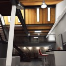 Just Listed – Newly Renovated and Redesigned I-Zone Lofts