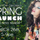 Leslieville News: Bergstrom Originals Spring Launch & Reno Reveal