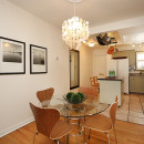 Leslieville Real Estate : 66 Boultbee Avenue Townhouse 7 Just listed!