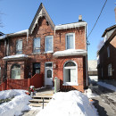 Leslieville Real Estate : Just Listed! 48 West Avenue