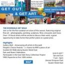 Attn Leslieville Riverside Riverdale : The Riverdale Art Walk needs volunteers!