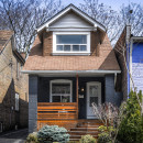 Leslieville Real Estate News: 3 Bertmount Avenue