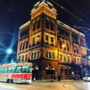The All New Broadview Hotel