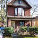 Leslieville Real Estate: 37 Hiawatha Road