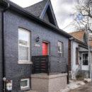 Leslieville Real Estate: 1313 Dundas Street East