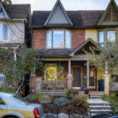 Leslieville Real Estate: 5 Hunter Street