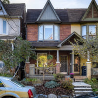 Leslieville Real Estate: 5 Hunter Street