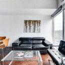 Leslieville Real Estate: 1190 Dundas Street East Unit 614