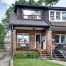 Leslieville Real Estate: 95 Hiltz Avenue
