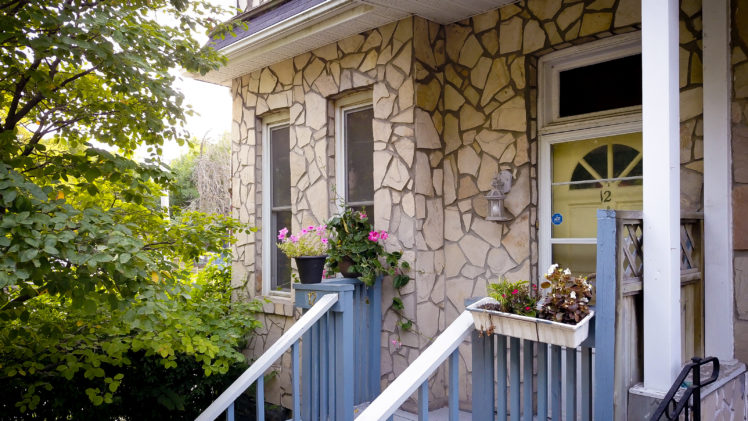 Leslieville Real Estate: 12 De Grassi Street